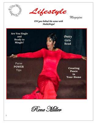 EW2DAY LifeStyle Magazine