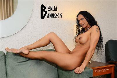 MODEL BONITA BANNOCK 01 - Glamour Nude