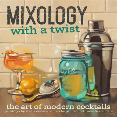 Mixology With a Twist: The Art of Modern Cocktails