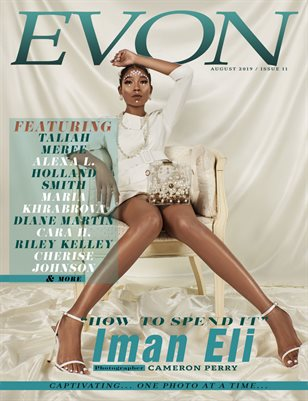 August Fashion (Issue 11 | 2019)
