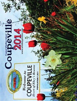 Coupeville 2014 Calendar