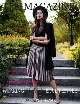 Tru Magazine Issue 9