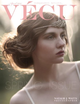 April 2011 VECU Magazine
