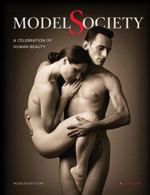Model Society Magazine 1