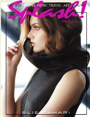 Splash Magazine #14