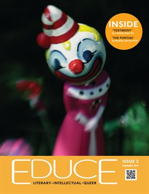 Educe: Issue 2-Summer 2012