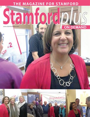 Stamford Plus On Demand January 2013