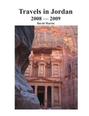 Travels in Jordan