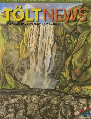 Tolt News 2017 Deluxe issue