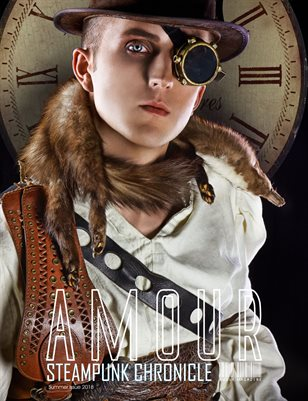 Steampunk Chronicle