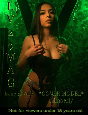 Lv23 Mag issue 33 vol 2