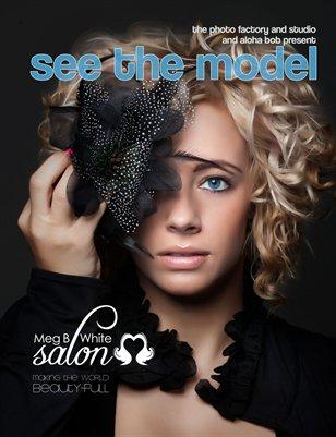 See the Model - Meg White 2015