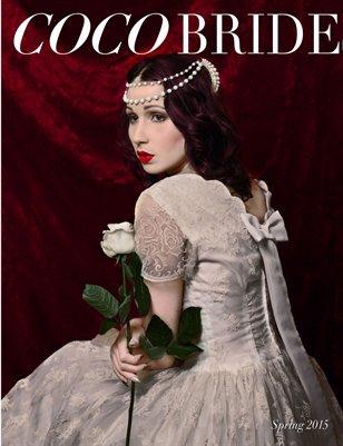 Coco Bride: Spring 2015