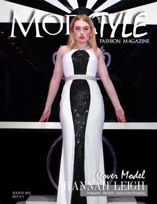 MODStyle BW Issue 9
