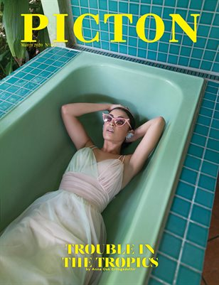Picton Magazine MARCH  2020 N462 Cover 5