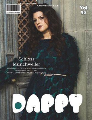 Dappy Magazine June 2021 (Vol-20)