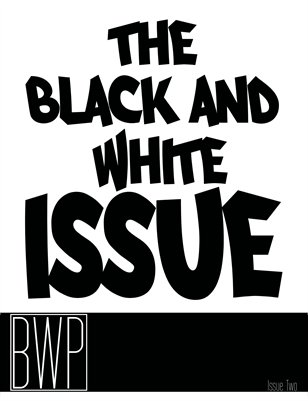 BWP Magazine Issue Two