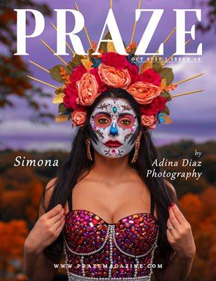 PRAZE Magazine | Oct 2020 - Issue #2