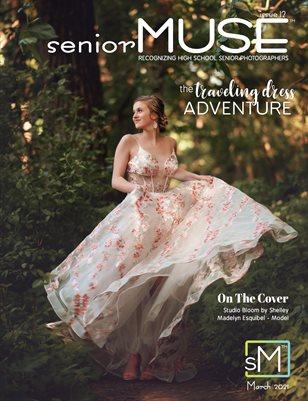 seniorMUSE Issue 12 - 2020 Traveling Dress Edition