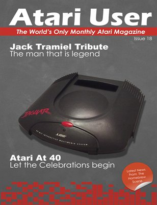 Atari User Issue 18 Volume 2