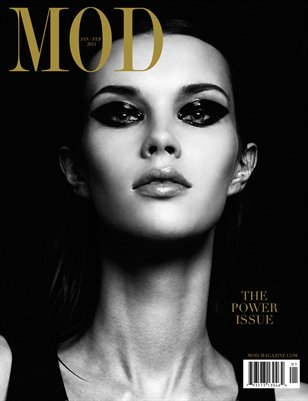MOD MAGAZINE: Volume 3; Issue 1; Jan/Feb 2014