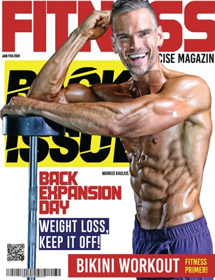Fitness & Exercise Magazine Jan/Feb 2019