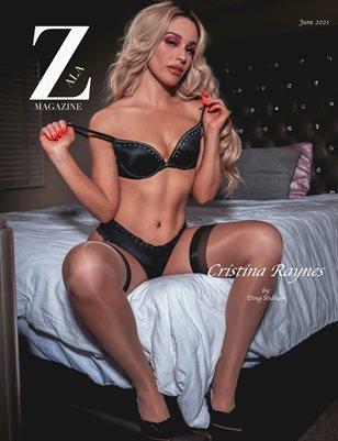 Zala Magazine Issue 20