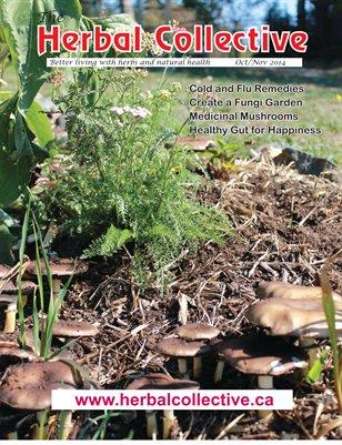 Herbal Collective OctNov'14
