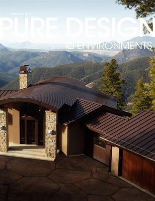 Residential Lookbook - Southwest USA