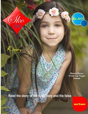 Sko Magazine Nov 2017 Kinsey