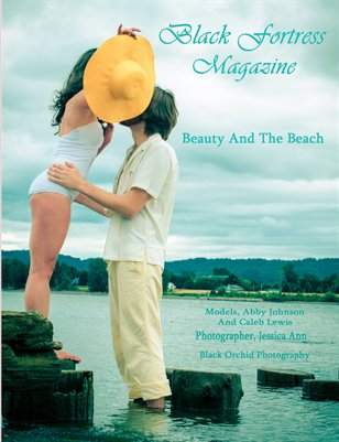Black Fortress Magazine Presents Beauty and the Beach