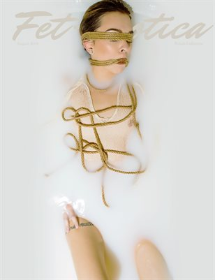 Fet-Erotica Issue 20