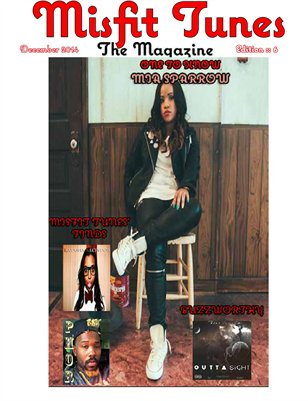Misfit Tunes The Magazine December 2014