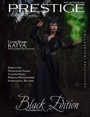 PMM_Black Edition 301/2021