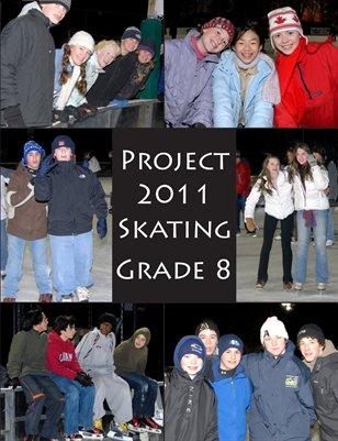 2011 Skating