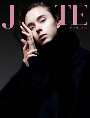 Jute Magazine Winter 2016