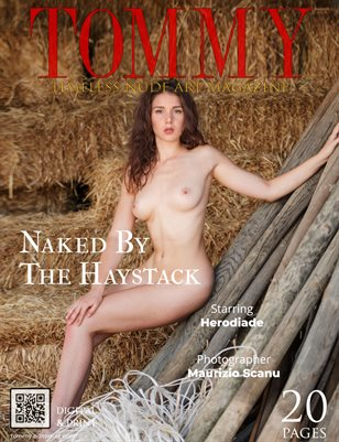 Herodiade - Naked By The Haystack - Maurizio Scanu