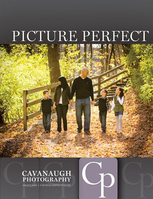 Cavanaugh Photography Families