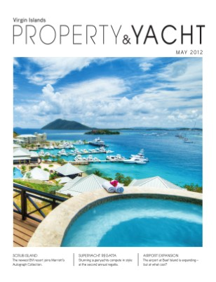 VI Property & Yacht May 2012