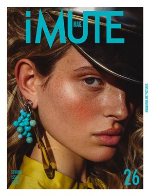 iMute Magazine #26 | Spring Issue