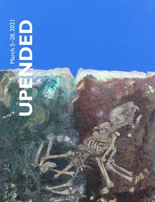 UPENDED Exhibition Catalog