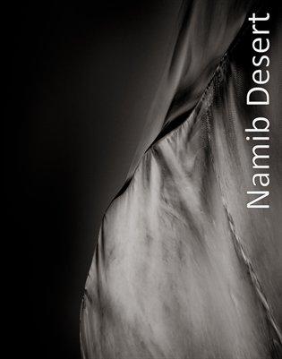 Namib Desert 2014 Calendar