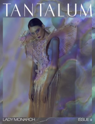 Tantalum Magazine Issue 9 Cover 3 // May 2012