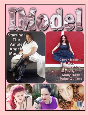 IModel Ample Angelz edition 2019
