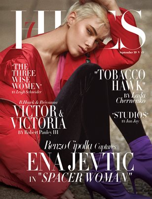 7Hues Mode N'45 vol. 2 – September 2019
