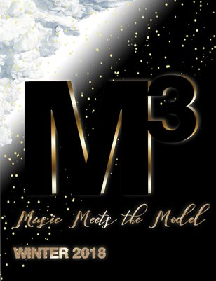 M3 - Music Meets the Model - 2018 Winter
