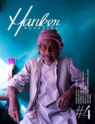 Hanker Magazine #4