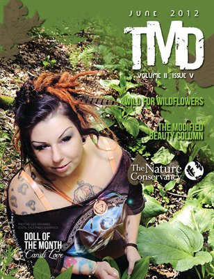 Nature.org June Edition