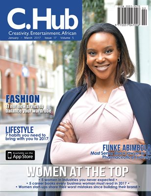C. Hub Magazine issue 17