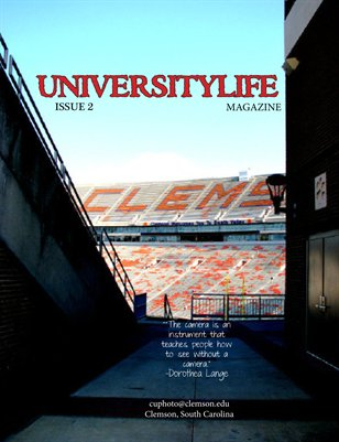 Universitylife Magazine- Issue 2